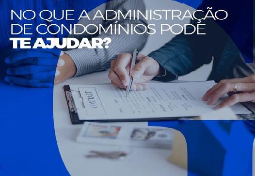 Serviços Administrativos Condominiais